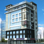 Shree Govind Business Tower, Gautam Marg, Vaishali Nagar, Jaipur