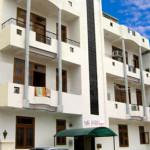 Ayuwan Apartment, Ayuwan Singh Nagar